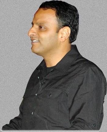 Vijay Rajagopalan
