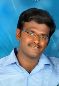 T. Shrinivasan, co-ordinator, Indian Linux Users Group-Chennai