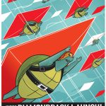 Diamondback release poster