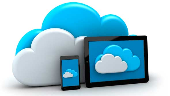 For Start-Ups, the Cloud is the Way to Go!