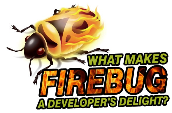 What makes Firebug a Developer's delight?