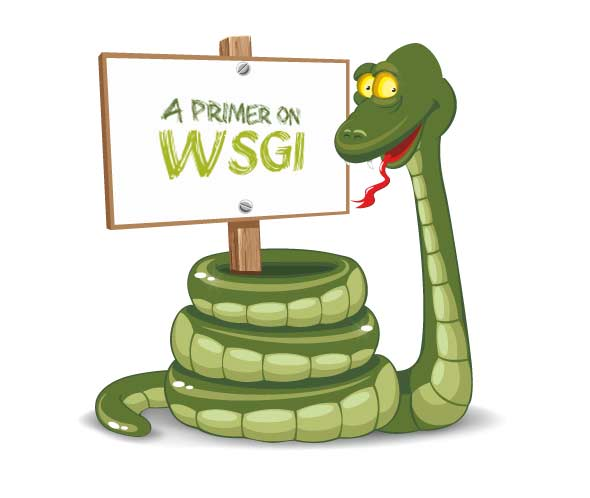 A Primer On WSGI