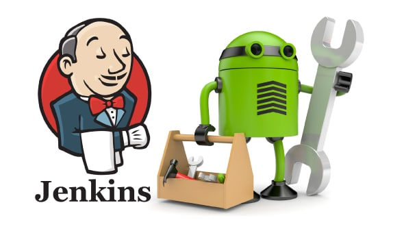 Use Jenkins as an Android App Development Framework