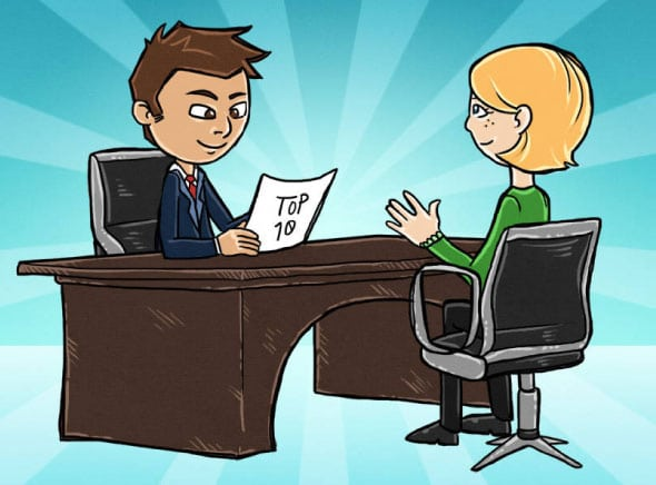 employee-discussing-with-interviewer