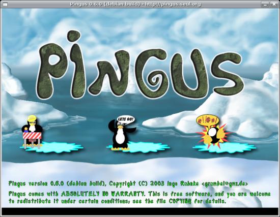 Pingus