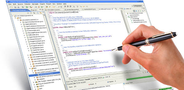 Kernel development and debugging using Eclipse