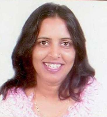 Bineeta Guharoy