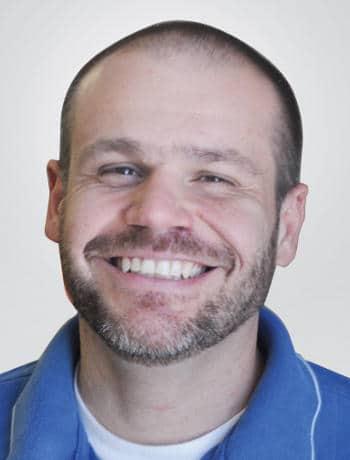 Flavio Andrade, Web hosting manager, Go Daddy