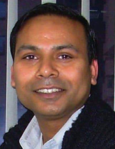 Vineet Tyagi, senior director, engineering, Impetus