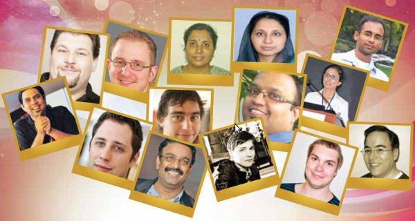 OSI 2011 Speakers Speak