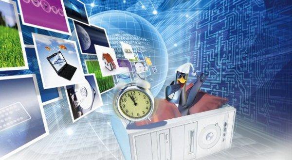 Linux Virtualisation Roundup