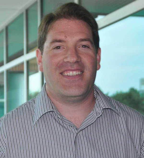 Jared Smith, Fedora Project Leader