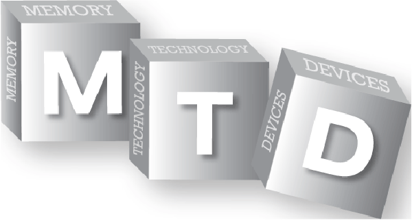 Memory Technology Devices (MTD)