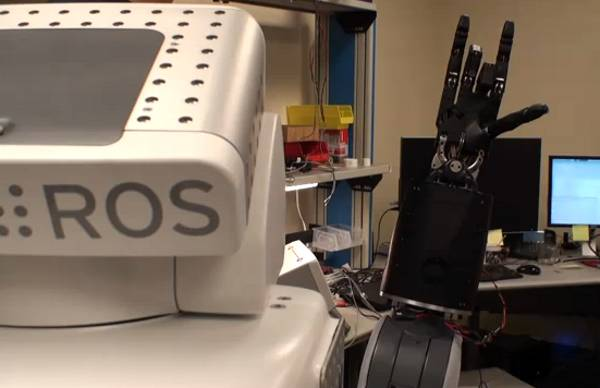 Robot Operating System
