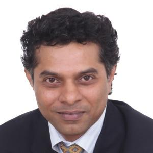 Santhosh D'Souza, director