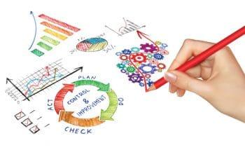 Creating graph, tracing graph