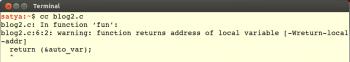 Fig1_Compiler generating warning