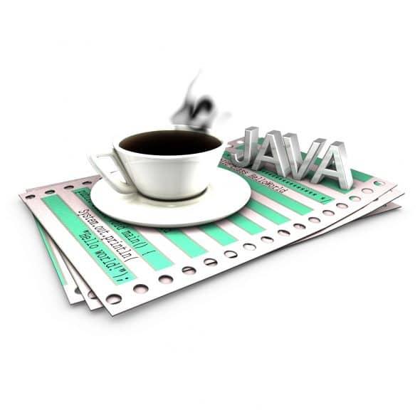 Java development open source tools