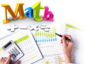 Math visual