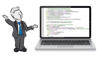Programming-visual