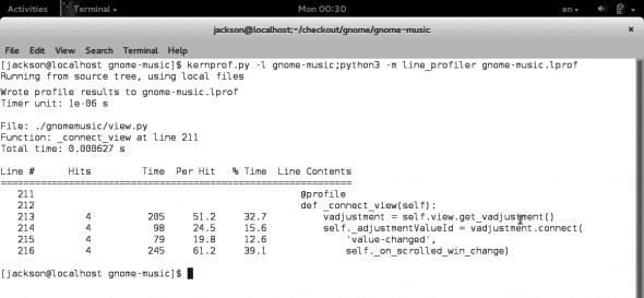 fig 2 line_profiler Output