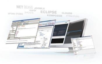 IDE for web designer and developer