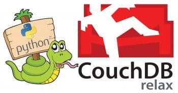 couchdb python