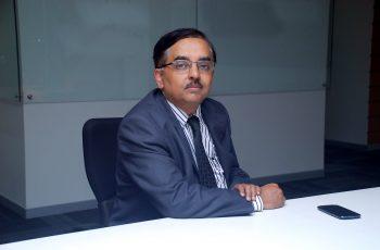 Barun, HP India