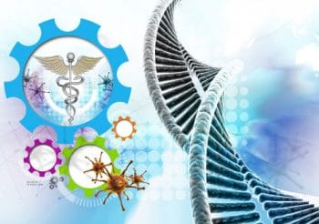 Health care life science