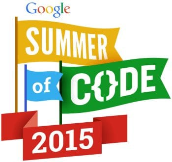 Google Summer of Code(GSoC)