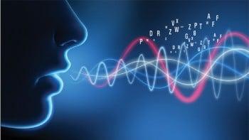 a man visual speaking multiple language