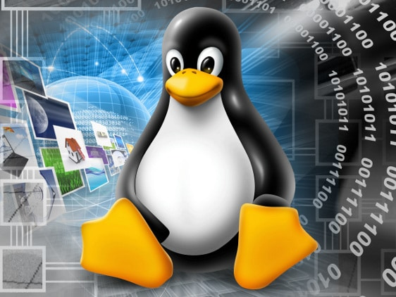 Linux Kernel 4.6