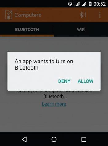 Figure1-Bluetooth Access