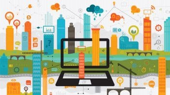 Internet of Things visual