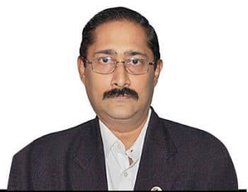 R Ravi Vice President Research and Development HCL service Ltd