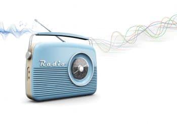 GNU Radion illustration