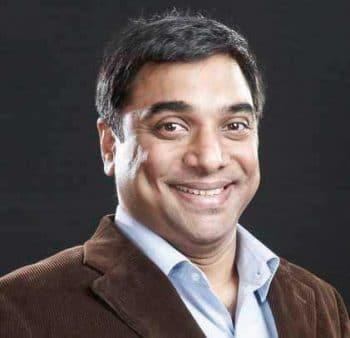Ganesh Jayadevan, Chief Technology Officer, Mahindra Comviva