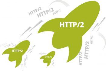 HTTP 2 rendering