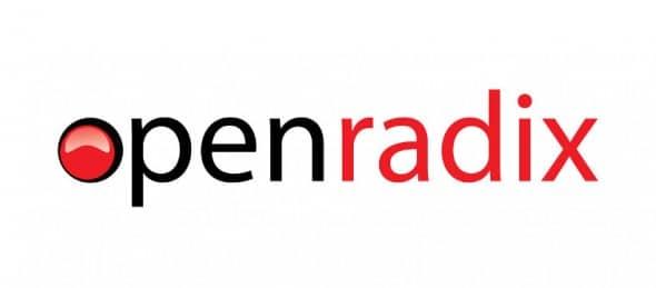 OpenRadix