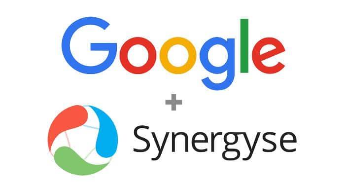 Google Apps Synergyse