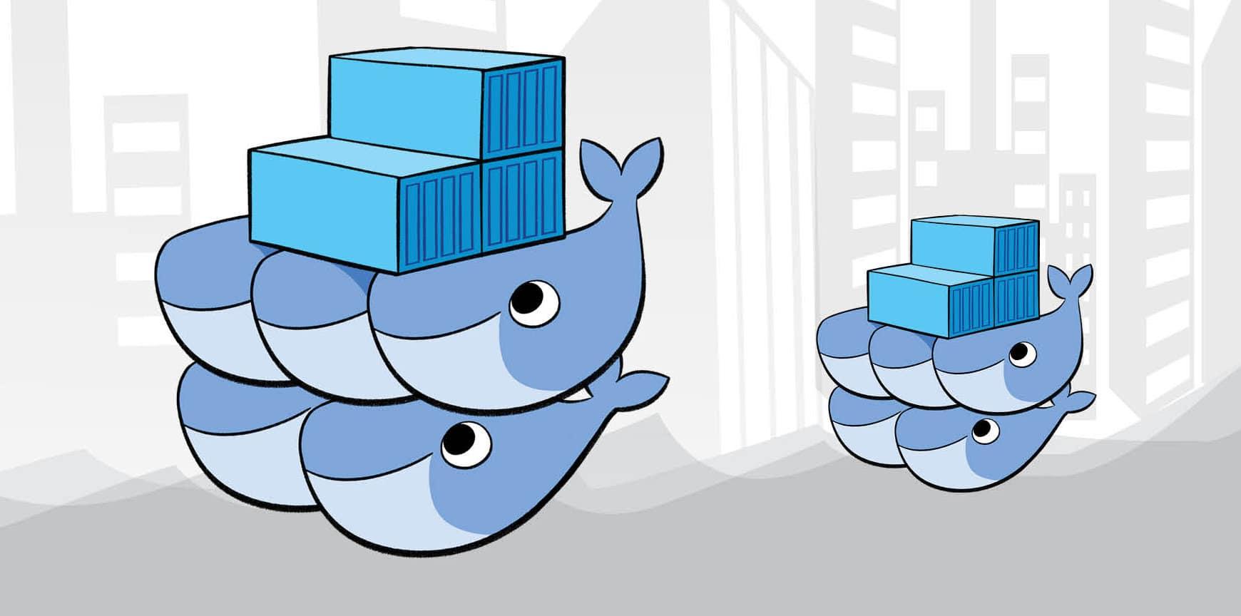 Cisco expands Docker partneship