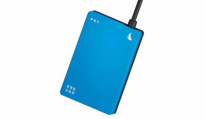 Indestructible SSD