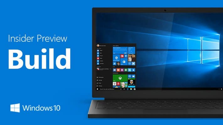 Windows 10 Insider Preview Build 14361