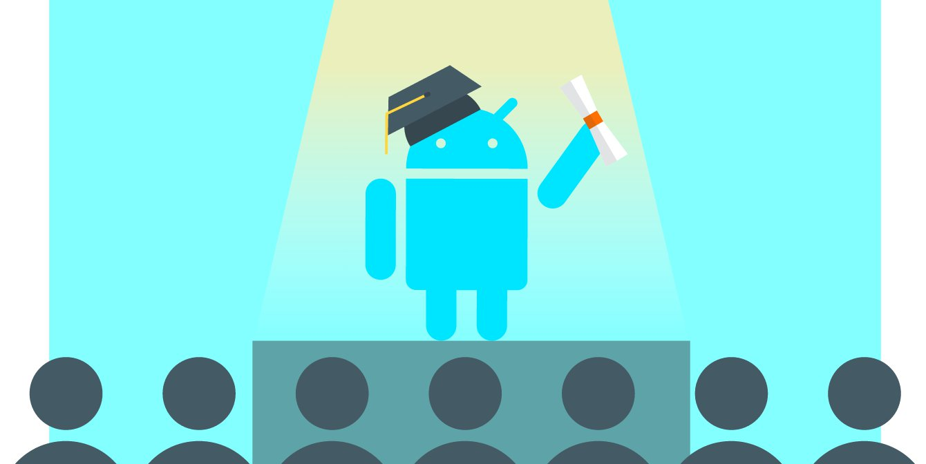 Android Skilliing programe in India
