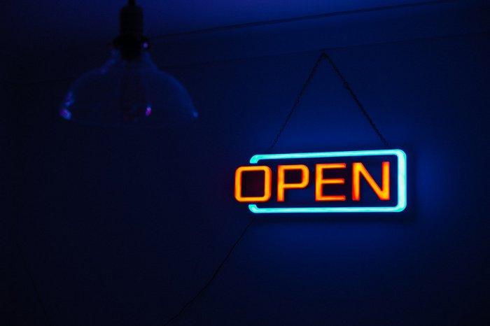 Open Source Software Centre