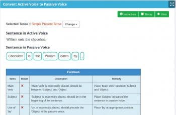 Figure 3 English lab on voice conversion