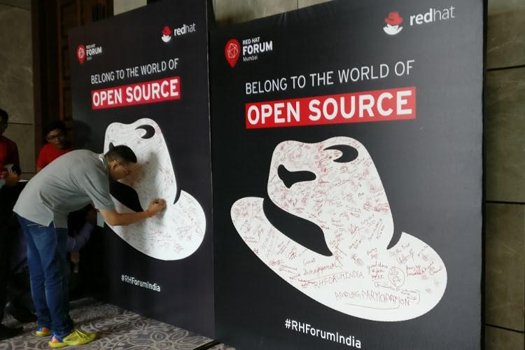 Red Hat India Forum
