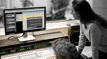 Music creating
