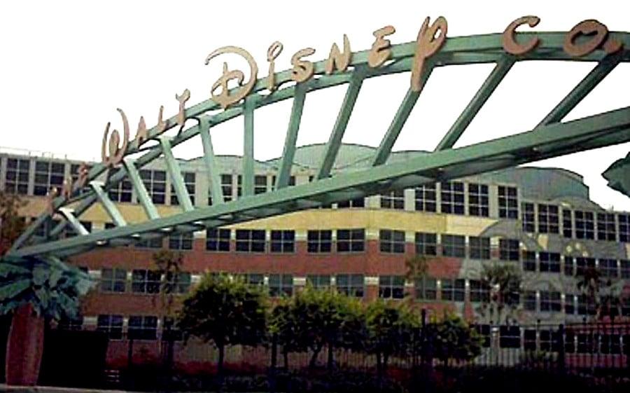 Walt Disney Company open source projects