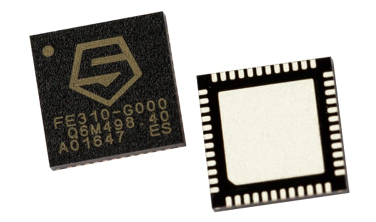 RISC-V chipset